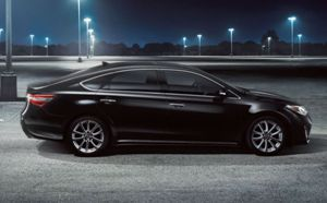 2013 Toyota Avalon dealership in NJ