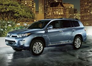 2013 Toyota Highlander in Morristown