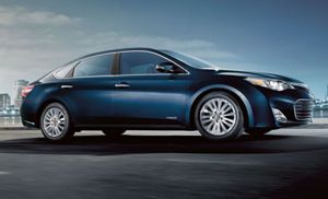 2014 Toyota Avalon Hybrid in New Jersey