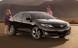 2014 Toyota Camry Hybrid in Morristown