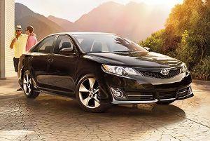 Morristown 2014 Toyota Camry Hybrid dealer