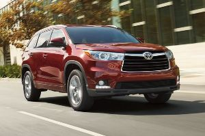 New Jersey 2014 Toyota Highlander dealership