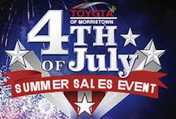 2014 Toyota models in Morristown