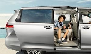 Morristown Toyota dealership