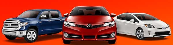 Toyota models for sale in New Jersey