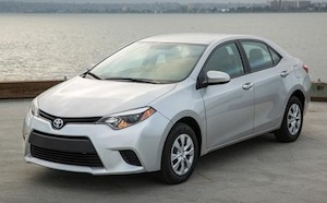 2014 Toyota Corolla for sale near Chatham
