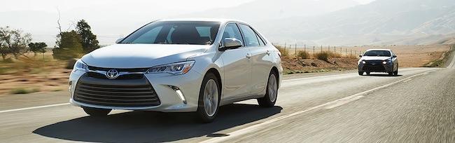 New Jersey Toyota dealership