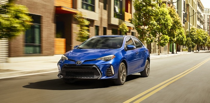 Chatham area 2017 Toyota Corolla for sale
