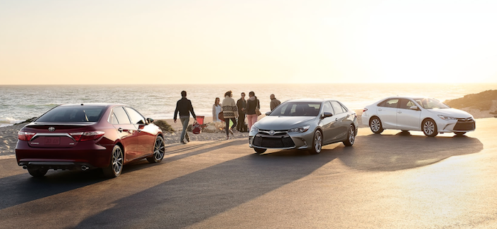 2017 Toyota models available in New Jersey