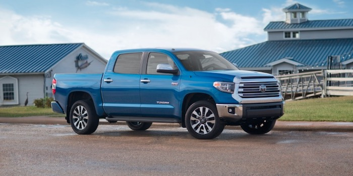 2018 Toyota Tundra available in NJ
