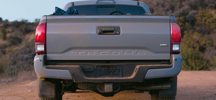 2018 Toyota Tacoma available in NJ